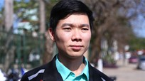 Hoàng Công Lương bị phạt 42 tháng tù