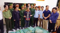 Xác định ông trùm đường dây vận ma túy trăm tỷ từ Lào là người Việt