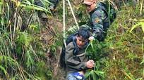 Lô thuốc lắc gần 9 tỷ đồng bị chặn bắt ở biên giới