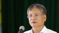 Bộ Công an khám biệt thự, khởi tố cựu Phó chủ tịch Đà Nẵng