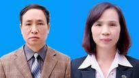57 người nhờ nâng điểm 309 bài thi THPT Quốc gia ở Hà Giang
