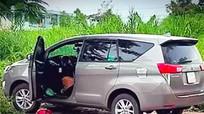 Kẻ sát hại người yêu trong ô tô bị bắt