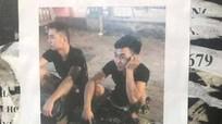 Truy tìm 2 nghi phạm sát hại nam sinh viên lái xe Grab