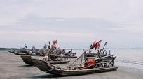 Đã tìm thấy thi thể ngư dân Nghệ An mất tích hơn 1 tuần trước