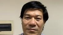 Khởi tố, tạm giam giám đốc CDC Hà Nội gian lận mua máy xét nghiệm Covid-19