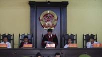 Cựu Phó Giám đốc Sở Giáo dục và Đào tạo nhận 9 năm tù