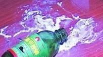 Bắt khẩn cấp đối tượng bỏ thuốc độc vào nước uống đầu độc cả gia đình