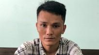 Nam thanh niên quê Nghệ An tẩm xăng đốt 6 ô tô đậu trên đường