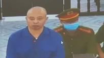 Nguyễn Xuân Đường bị tuyên 2 năm 6 tháng tù về tội Cố ý gây thương tích