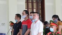 Tuyên 2 án tử trong đường dây đưa ma túy từ Nghệ An vào Đồng Nai