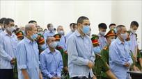 Xét xử vụ án tại Đồng Tâm: Nhiều mâu thuẫn trong lời khai của các bị cáo