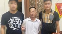 Nghi phạm chém chết chị vợ cũ bị bắt tại Nghệ An