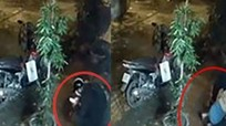 Tước quân tịch trung úy công an nổ súng khiến nam sinh tử vong