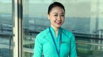 Bi kịch của nữ tiếp viên hàng không bị ôtô Mercedes tông