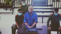 Đường 'Nhuệ' bị cáo buộc cưỡng đoạt tiền hỏa táng của 25 cơ sở