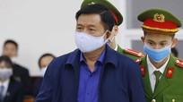 Ông Đinh La Thăng bị phạt thêm 11 năm tù, bồi thường 200 tỷ đồng