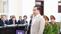 """Phan Văn Anh Vũ bị cáo buộc hối lộ hơn 16 tỷ đồng qua trung gian """"thầy phong thủy"""""""