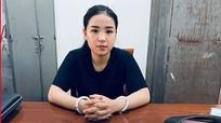 'Hot girl' mở quán bún bò Huế để bán ma túy