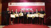 Agribank Tây Nghệ An triển khai nhiệm vụ kinh doanh năm 2021
