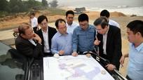 Doanh nghiệp Singapore khảo sát đầu tư Cảng Đông Hồi