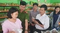 Nghệ An: Xử phạt 539 cơ sở với hàng tỷ đồng do vi phạm về ATVSTP