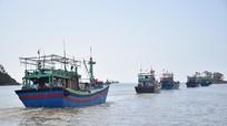 Từ 1/7, tàu cá trên 24m chưa gắn thiết bị giám sát hành trình sẽ không được ra khơi