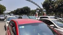 Nghệ An bàn phương án xử lý 141 xe công bị thừa