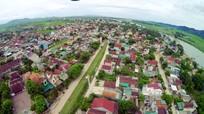 Chuẩn bị chu đáo hội nghị tổng kết 10 năm xây dựng nông thôn mới vùng tại Nghệ An