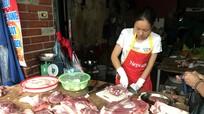 Ảnh hưởng của dịch tả lợn châu Phi, giá lợn có thể tăng lên 60.000 đồng/kg