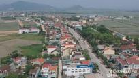 Yên Thành 'cán đích' huyện nông thôn mới, hoàn toàn không nợ đọng