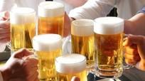 Các quán rượu phải có biển cảnh báo khách hàng
