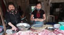 Nhiều nông hộ chưa tái đàn, Nghệ An thiếu hụt nguồn cung lợn thịt