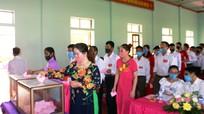 Đảng bộ xã Tiến Thành (Yên Thành): Khai thác hiệu quả tiềm năng phát triển kinh tế