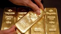 Vàng có thể trở lại ngưỡng 2.000 USD mỗi ounce vào tuần tới