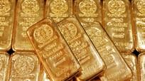 Giá vàng có thể lên 2.300 USD