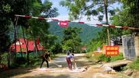 Huyện miền núi Nghệ An cấm giết mổ, buôn bán lợn từ ngày 31/3
