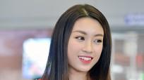 Hoa hậu Đỗ Mỹ Linh nhắn gửi đến đội tuyển U23 Việt Nam