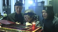 Đưa tiễn nhạc sĩ Hoàng Vân, tác giả của 'Hò khéo pháo', 'Tôi là người thợ lò'