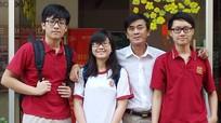 Thầy hiệu trưởng cùng 7 người trong gia đình đăng ký hiến tạng