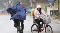 Gió mùa đông bắc tràn về, vùng núi Nghệ An đề phòng có giông lốc
