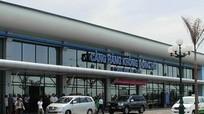 Sân bay Đồng Hới bị phạt 35 triệu đồng vì đóng cửa thi đấu cầu lông