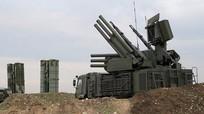 """Lý do Nga """"án binh bất động"""" trước cuộc không kích Syria của Mỹ"""
