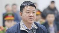 Ông Đinh La Thăng bị đề nghị khai trừ khỏi Đảng
