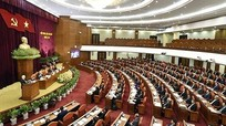 Dấu ấn Hội nghị lần thứ 7 Ban Chấp hành Trung ương Đảng khóa XII