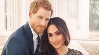 Hôn thê Hoàng tử Harry sẽ là Công nương xứ Sussex