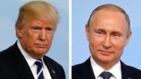 Trump có thể gặp Putin mùa hè này