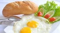 Sai lầm khi giảm cân bằng cách nhịn ăn tối