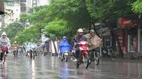 Thời tiết 8/9: Gió mùa đông bắc về, cảnh báo dông, lốc, sét và mưa lớn ở Nghệ An