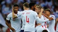 Cầu thủ MU tỏa sáng, ĐT Anh vẫn thua ngược Tây Ban Nha tại Wembley