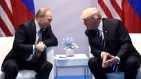 Moskva hé lộ thời điểm hai Tổng thống Putin-Trump có thể gặp nhau